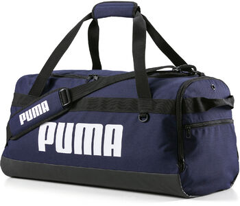 Puma Challenger Duffeltas\ Heren Blauw