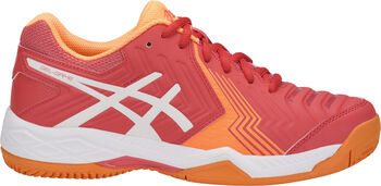 ASICS GEL-Game 6 clay tennisschoenen Dames Oranje