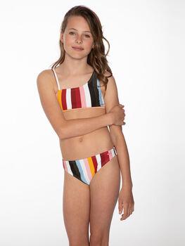 Protest Rachel kids bikini Meisjes Oranje