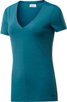 Reebok ACTIVCHILL shirt Dames Groen