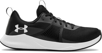 Under Armour Charged Aurora fitness schoenen Dames Zwart