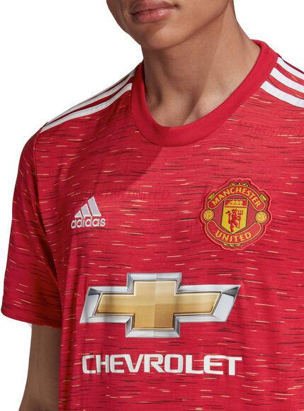 Manchester United 20/21 Thuisshirt