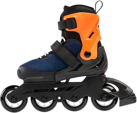 Microblade skates