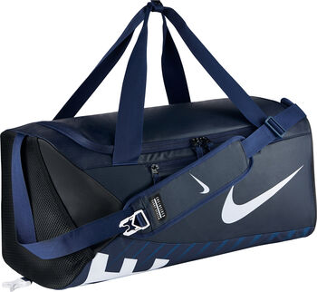 Nike Alpha Adapt Crossbody Medium tas Blauw