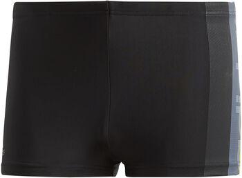 Adidas Graphic zwembroek Heren Zwart