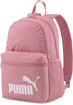 Puma Phase rugzak Roze
