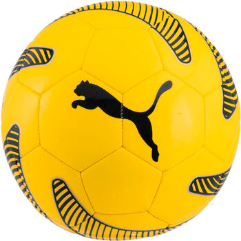 Puma Big Cat mini voetbal Geel