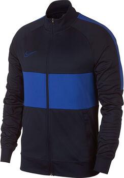 Nike Dri-FIT Academy trainingsjack Heren Blauw