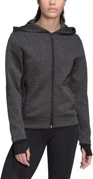 adidas Must Haves Versatility hoodie Dames Zwart