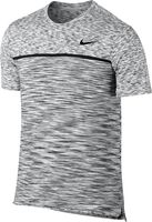 Nike Court Dry Challenger shirt Heren Wit