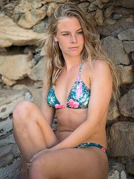 Brunotti bikiniset Dames Blauw