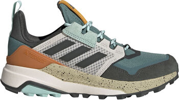 adidas Terrex Trailmaker Blue wandelschoenen Dames Groen
