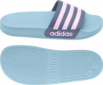 adidas Adilette Shower kids slippers Blauw