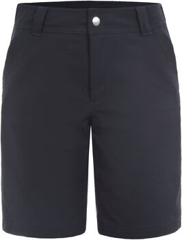 Luhta Ingala short Dames Blauw