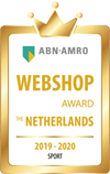 beste webshop 2019